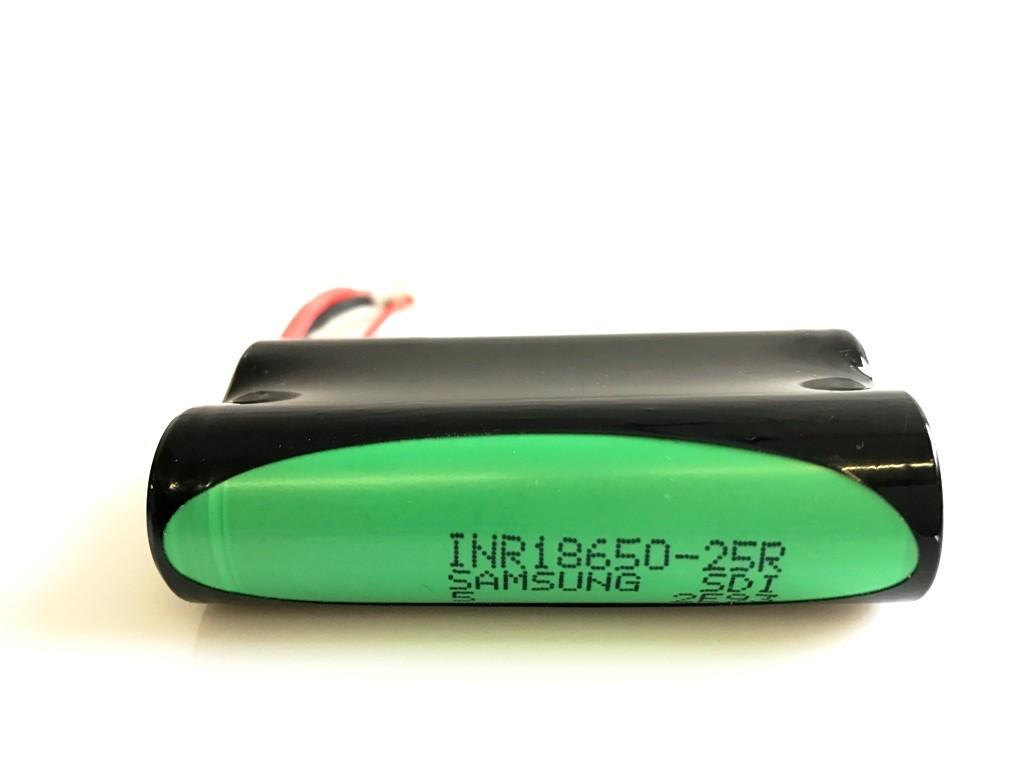 Náhradní akumulátor pro FT-09