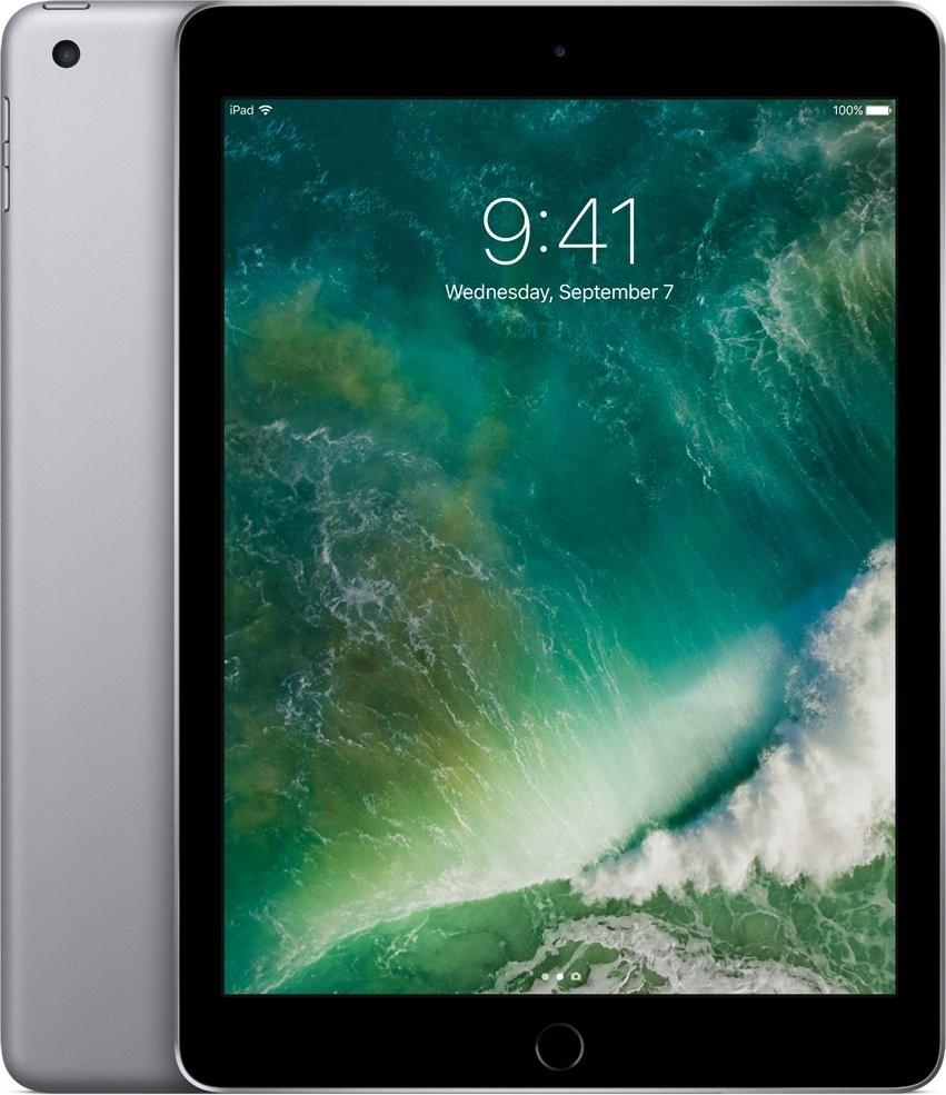 iPad 32GB WiFi Vesmírně šedý 2017