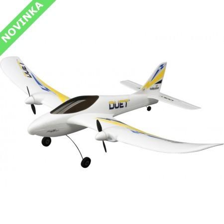 RC letadlo, s autopilotem 2.4 Ghz