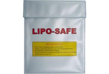 Ochranný sáček pro nabíjení lipol baterií