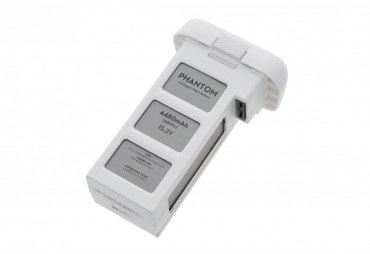 LiPo 4480mAh, 15,2V akumulátor (DJI Phantom 3)