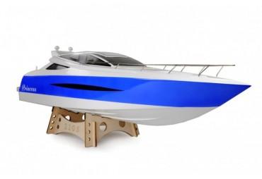Luxusní jachta 970mm (70km/h)