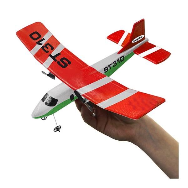 Extra odolné RC letadlo ST 310 2,4Ghz