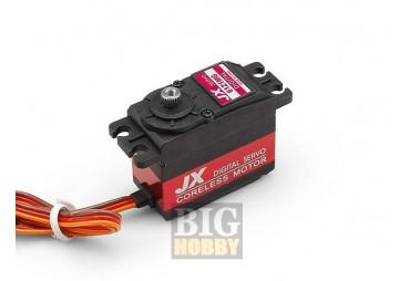 JX servo PDI-6221MG (digital) 62g/0,16sec/20kg