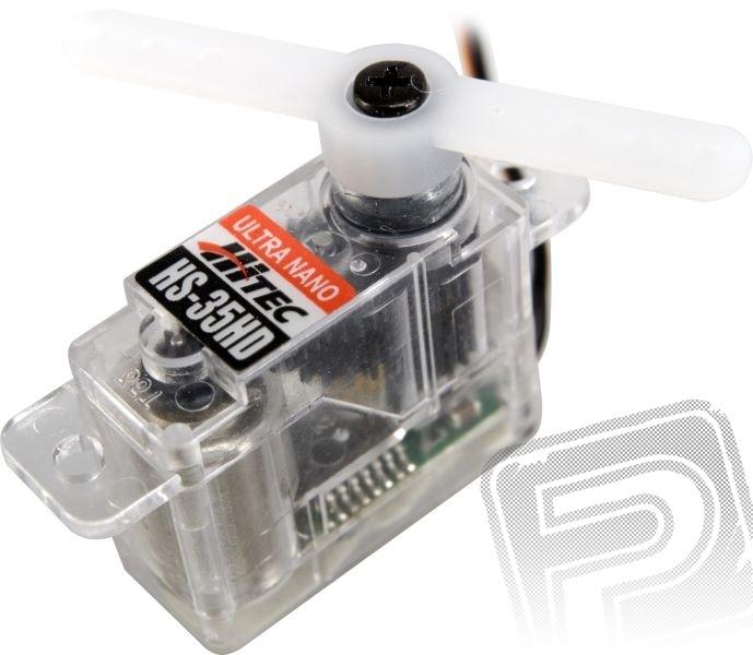 Ultra Nano servo HS-35HD