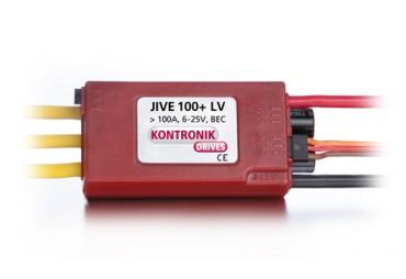 Kontronik JIVE 100+ LV