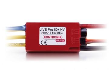 Kontronik JIVE 80+ HV