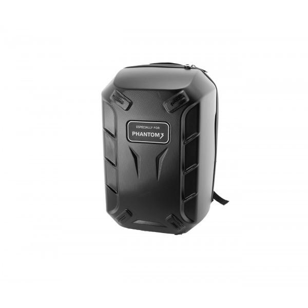 Skořepinový kufr - batoh pro DJI Phantom 2 3 4