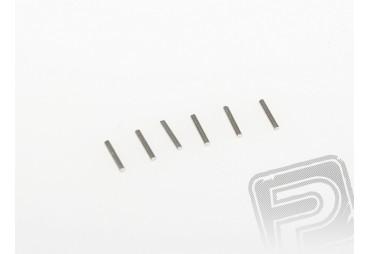 2RC3912-13 Zajišťovací čep stabilizátoru V4.5 COLIBRI PRO