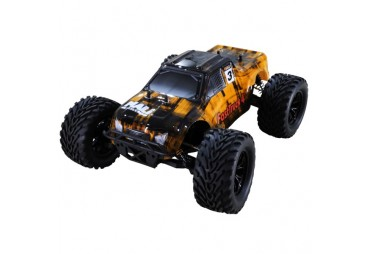 FastTruck 4 RTR brushless, MODEL ROKU 2016