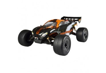 FighterTruggy 4 RTR, brushless, MODEL ROKU 2016