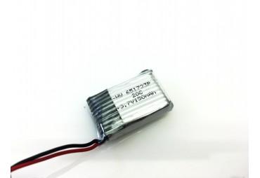 Firestorm 2,4 Ghz akumulátor
