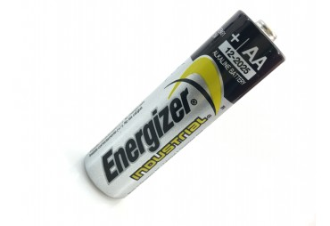 Alkalická baterie AA R6 1,5V