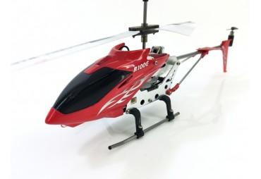 Rayline 100G Vrtulník s extrémní odolností