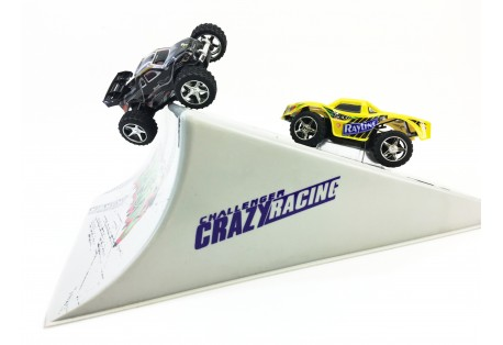 RC Autíčko Rayline R99 se skokánkem