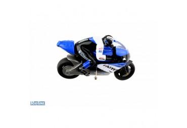 RC motorka R29 s Gyroskopem MODRÁ