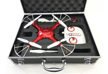 Nový Dron SYMA X5UW s FPV