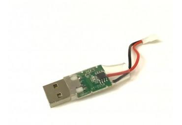 USB Lipol nabíječ s čipem