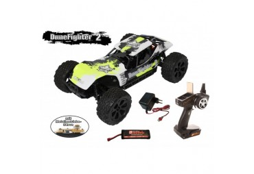 DuneFighter 2 - Brushed RTR