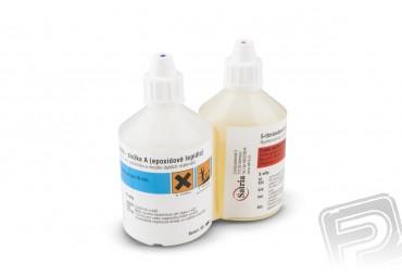 EPOXY RG 5min epoxidové lepidlo 2x50g
