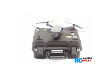Kufr na dron G20 pro DJI MAVIC / UNI ČERNÝ