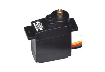 JX servo PS-1109MG (analog) 10g/0,1sec/2,5kg