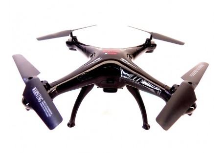 Syma X5C s - dron s HD kamerou - nová verze