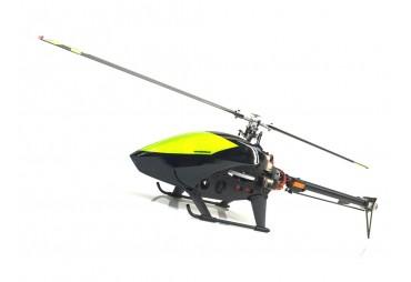 LA - 380 3D vrtulník včetně elktroniky