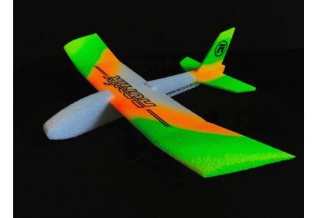 Extra odolné Letadlo Duha 53 cm