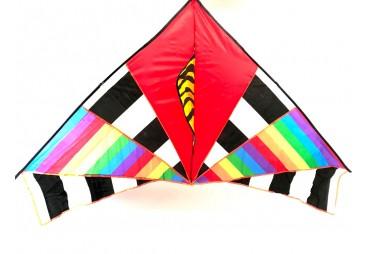 Drak Klasik Reflexní barvy - 180x250 cm