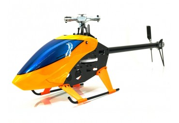 LA - 380 3D vrtulník