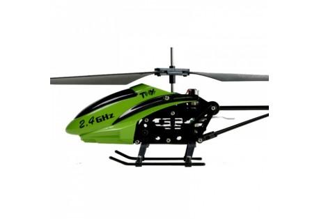 Cyclone 2,4GHz! Mini Helikoptéra