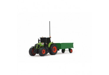Traktor Claas Axion 850, 1:28