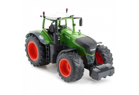 RC Traktor Green 1:16 2.4GHz