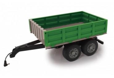 Sklápěcí valník 1:16 dálkově ovládaný k traktoru