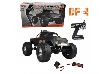 DF-4 CRAWLER XXL Brushed RTR
