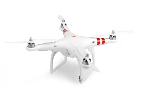 DJI - F300 Phantom GPS