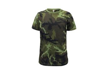 Army tričko dětské Military R