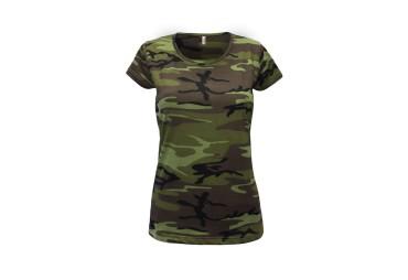 Army tričko dámské Military R