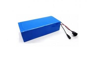 Náhradní baterie Koloběžka