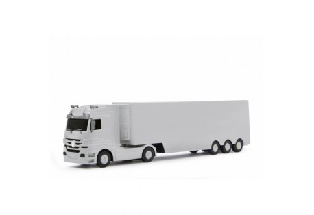 Mercedes-Benz Actros, kamion 1:54