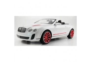 Bentley Cabrio 1:14 RTR bílá