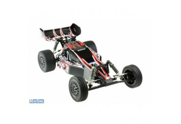 RC BUGGY Rayline Funrace 1:10 2WD