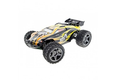 RC TRUGGY 4WD SUPER CAR