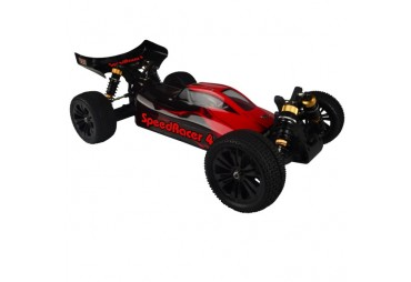 Speedracer 4 Brushless Buggy RTR