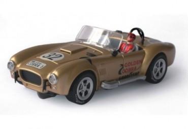 Model Golden Cobra
