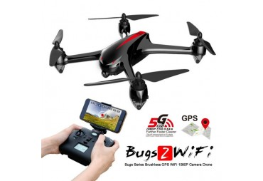 BUGS 2 GPS FPV BRUSHLESS HD KAMERA