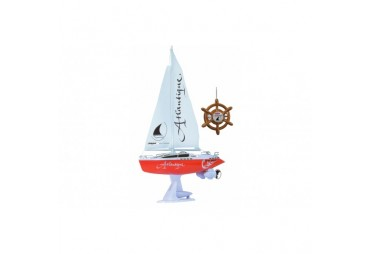 RC plachetnice ATLANTIGUE 27 Mhz