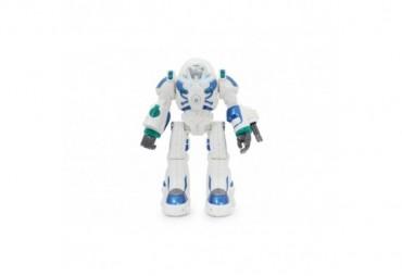 Robot Spaceman - bílý
