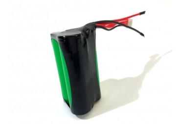 Akumulátor 3s 2600 mAh pro Beta 1400